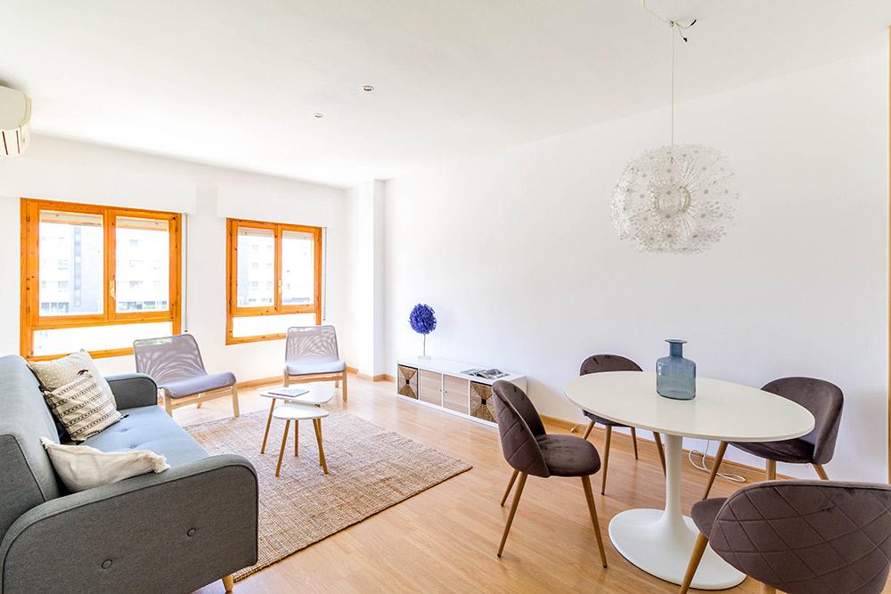 Home Staging Zaragoza